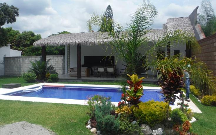 Foto de casa en venta en  , san juan, yautepec, morelos, 1363815 No. 06