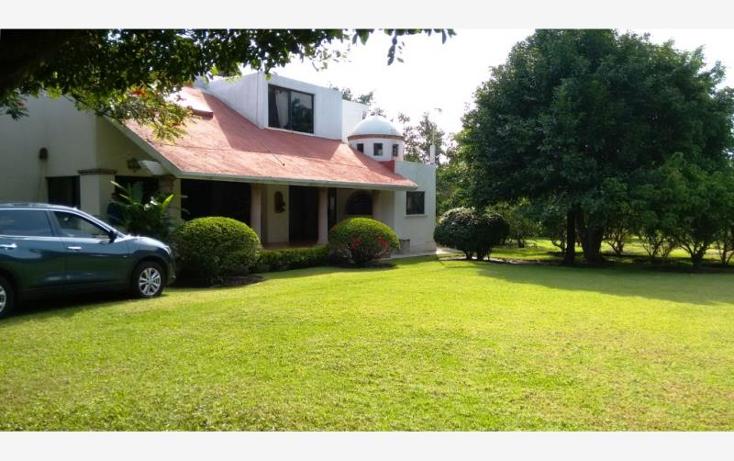 Foto de casa en venta en  , san juan, yautepec, morelos, 1463765 No. 04