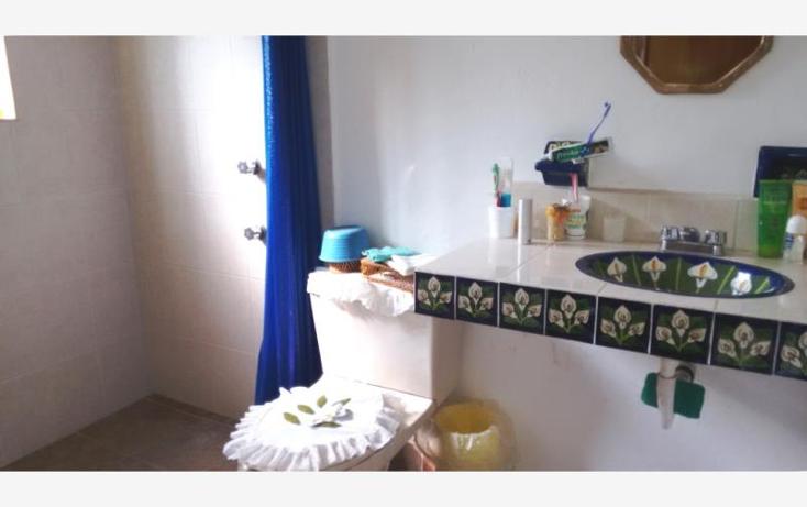 Foto de casa en venta en  , san juan, yautepec, morelos, 1463765 No. 25