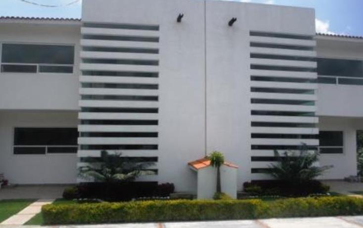 Foto de casa en venta en  , san juan, yautepec, morelos, 1540774 No. 01