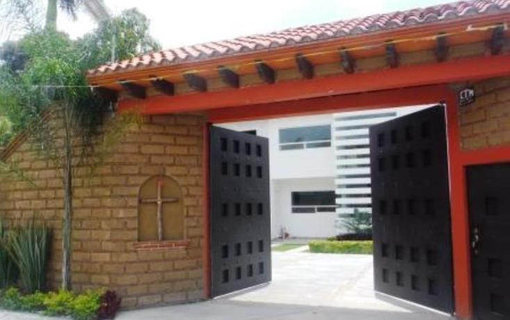 Foto de casa en venta en  , san juan, yautepec, morelos, 1540774 No. 02