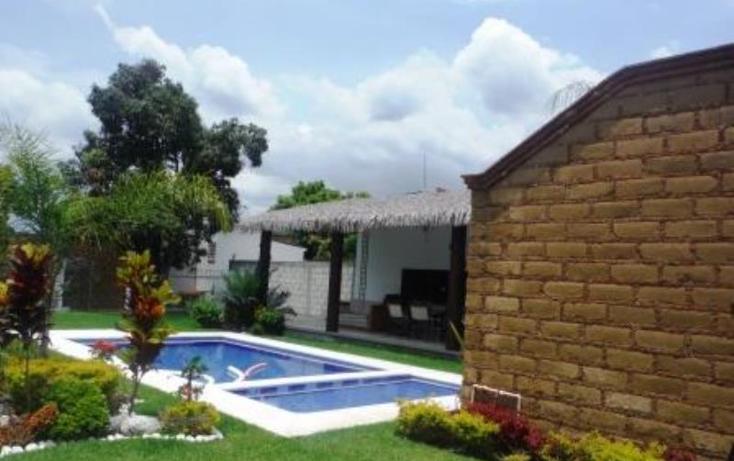 Foto de casa en venta en  , san juan, yautepec, morelos, 1540774 No. 14