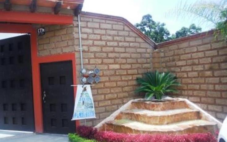Foto de casa en venta en  , san juan, yautepec, morelos, 1576422 No. 02