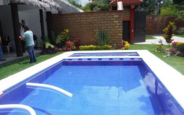 Foto de casa en venta en  , san juan, yautepec, morelos, 1576422 No. 03