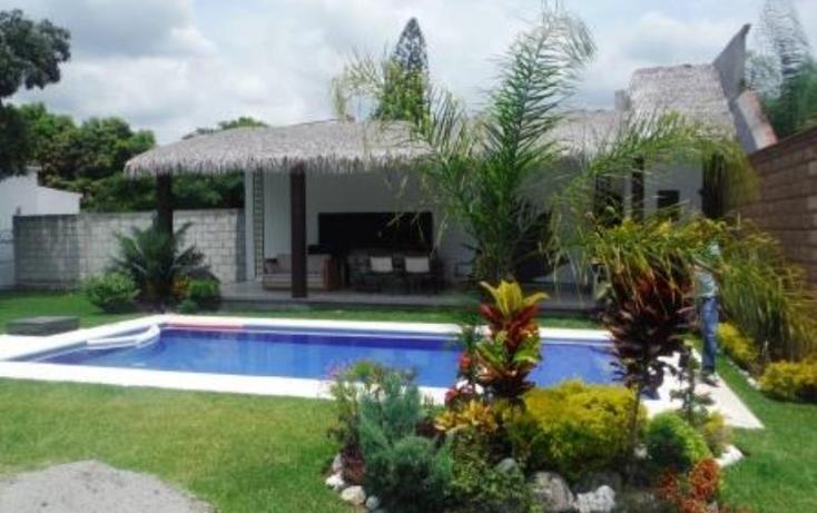 Foto de casa en venta en  , san juan, yautepec, morelos, 1576422 No. 04