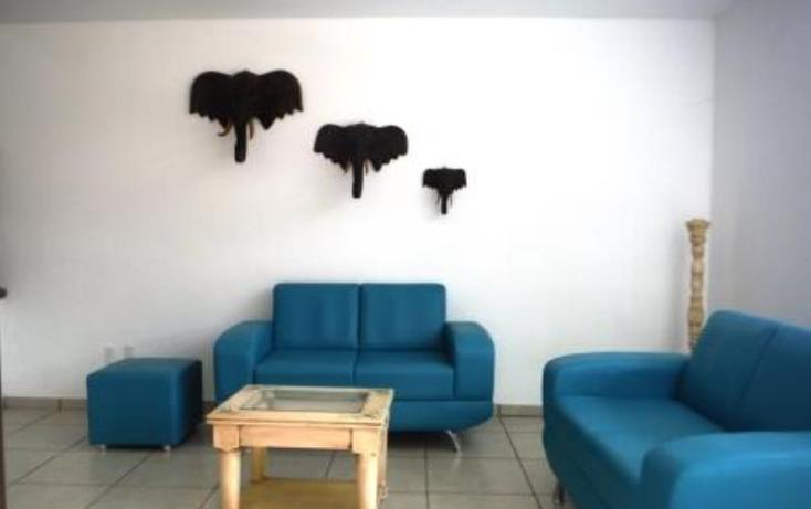 Foto de casa en venta en  , san juan, yautepec, morelos, 1576422 No. 05