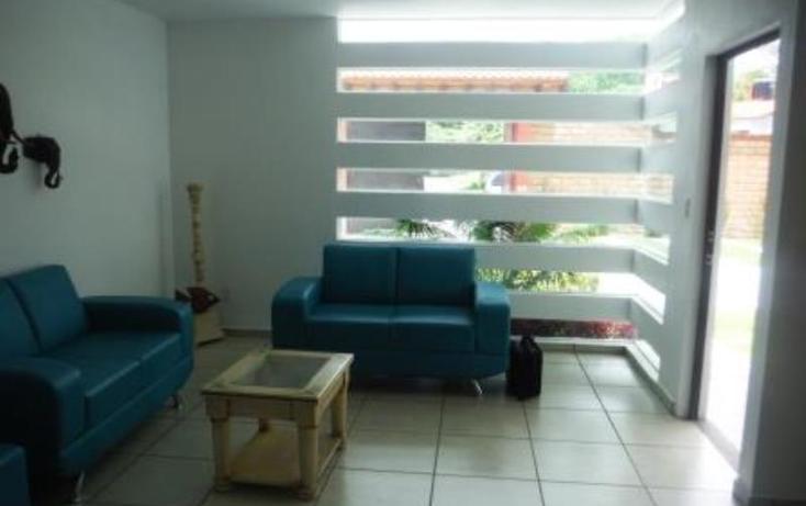 Foto de casa en venta en  , san juan, yautepec, morelos, 1576422 No. 09