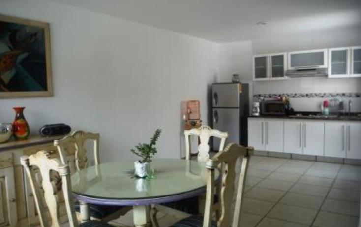 Foto de casa en venta en  , san juan, yautepec, morelos, 1576422 No. 10