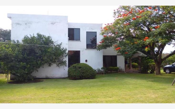 Foto de casa en venta en  , san juan, yautepec, morelos, 1576442 No. 03