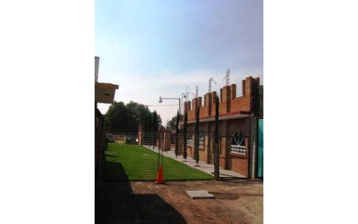 Foto de terreno habitacional en venta en  , san juan, zumpango, méxico, 1045093 No. 01