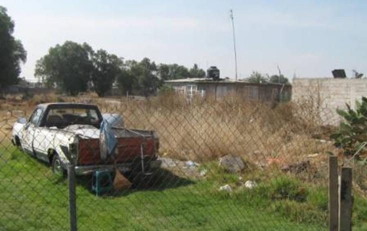 Foto de terreno habitacional en venta en  , san juan, zumpango, méxico, 1045093 No. 03