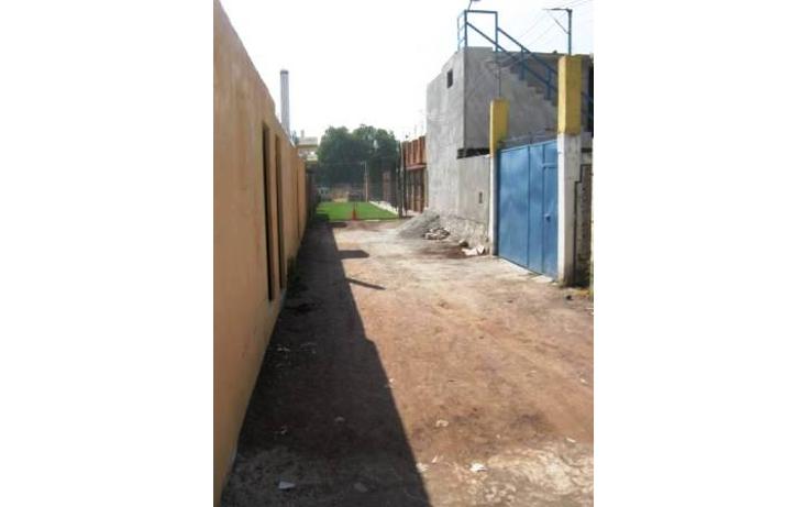 Foto de terreno habitacional en venta en  , san juan, zumpango, méxico, 1045093 No. 04