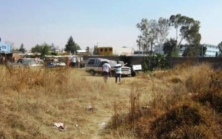 Foto de terreno habitacional en venta en  , san juan, zumpango, méxico, 1045093 No. 05