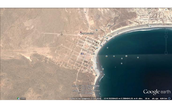 Foto de terreno habitacional en venta en  , san juanico, comondú, baja california sur, 1084787 No. 01