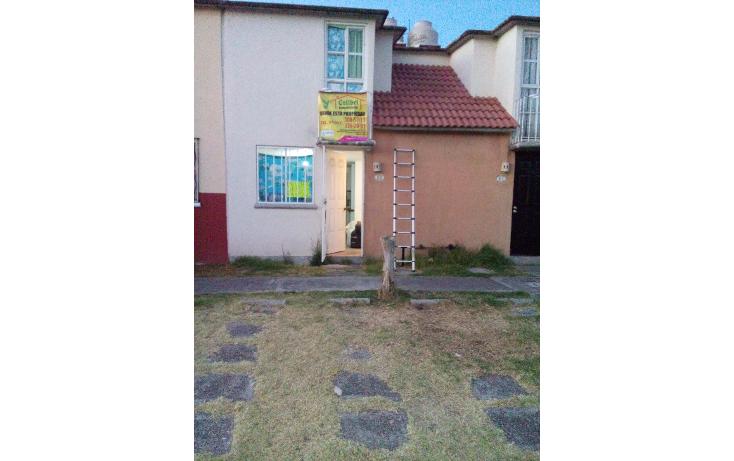 Foto de casa en venta en  , san juanito itzicuaro, morelia, michoacán de ocampo, 1090509 No. 01