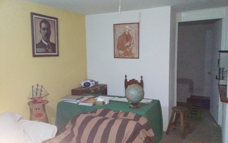 Foto de casa en venta en  , san juanito itzicuaro, morelia, michoacán de ocampo, 1090509 No. 02