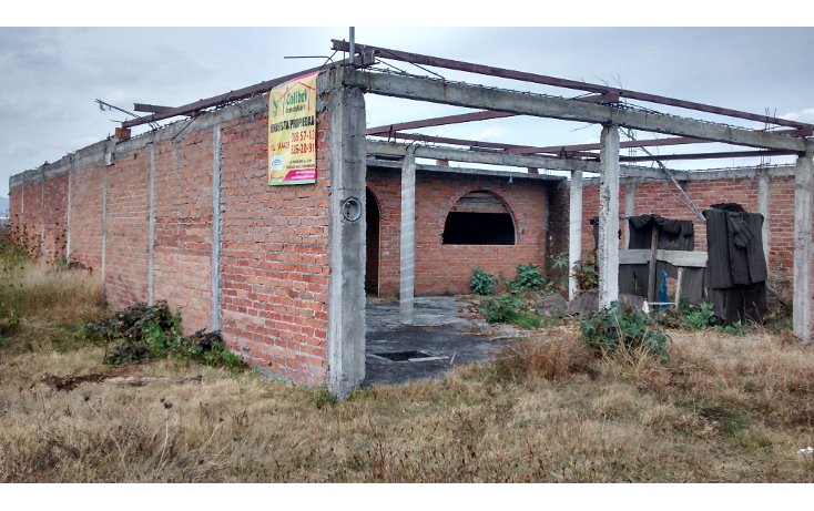 Foto de casa en venta en  , san juanito itzicuaro, morelia, michoacán de ocampo, 1169983 No. 01