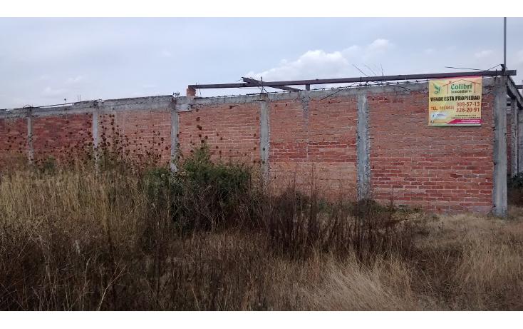 Foto de casa en venta en  , san juanito itzicuaro, morelia, michoacán de ocampo, 1169983 No. 02