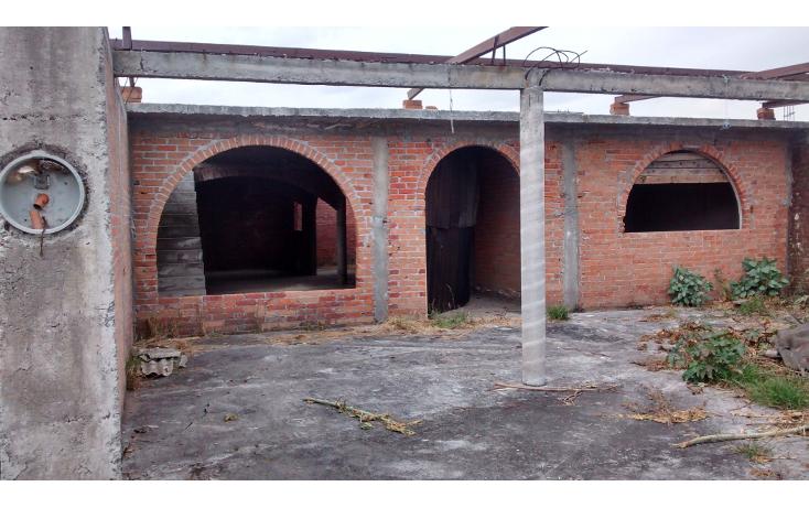 Foto de casa en venta en  , san juanito itzicuaro, morelia, michoacán de ocampo, 1169983 No. 04