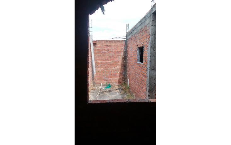 Foto de casa en venta en  , san juanito itzicuaro, morelia, michoacán de ocampo, 1169983 No. 11