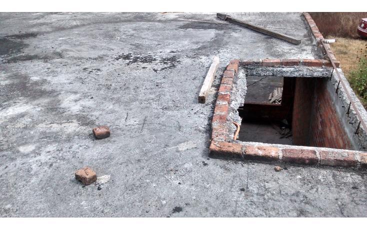 Foto de casa en venta en  , san juanito itzicuaro, morelia, michoacán de ocampo, 1169983 No. 14