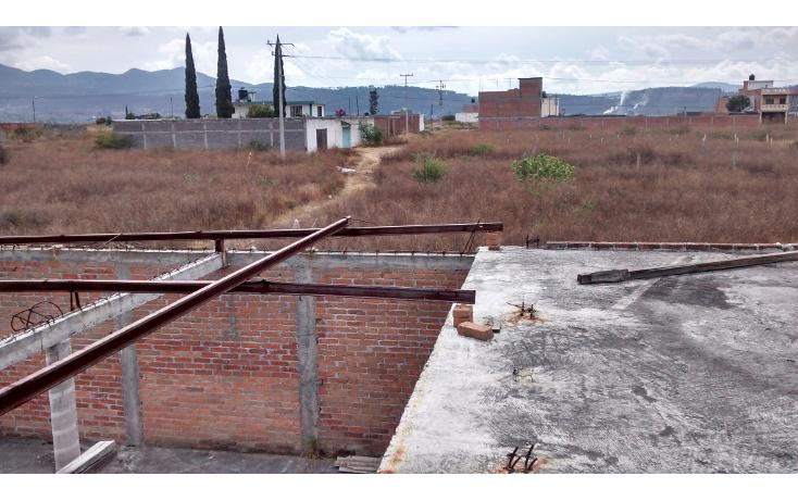 Foto de casa en venta en  , san juanito itzicuaro, morelia, michoacán de ocampo, 1169983 No. 16