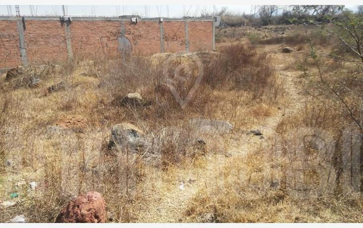Foto de terreno habitacional en venta en, san juanito itzicuaro, morelia, michoacán de ocampo, 1633008 no 01
