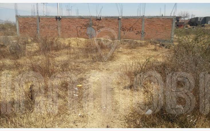 Foto de terreno habitacional en venta en, san juanito itzicuaro, morelia, michoacán de ocampo, 1633008 no 02