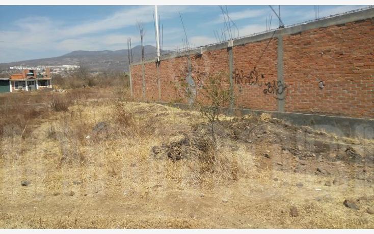 Foto de terreno habitacional en venta en, san juanito itzicuaro, morelia, michoacán de ocampo, 1633008 no 03