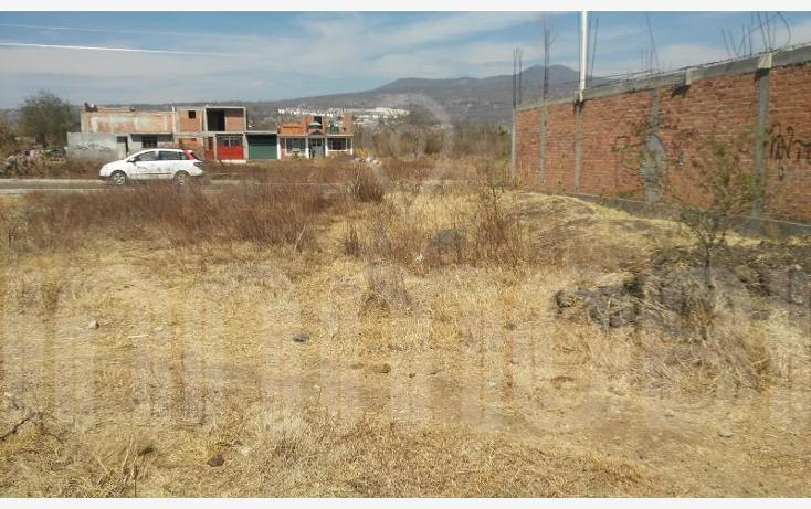 Foto de terreno habitacional en venta en, san juanito itzicuaro, morelia, michoacán de ocampo, 1633008 no 04