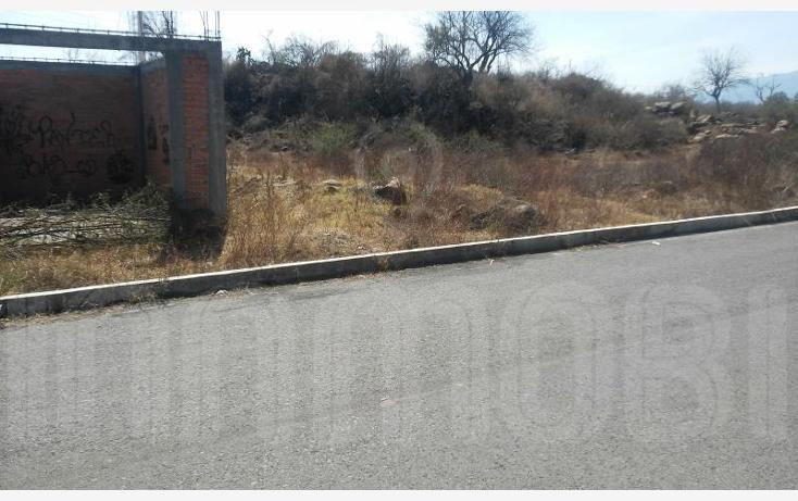 Foto de terreno habitacional en venta en, san juanito itzicuaro, morelia, michoacán de ocampo, 1633008 no 05