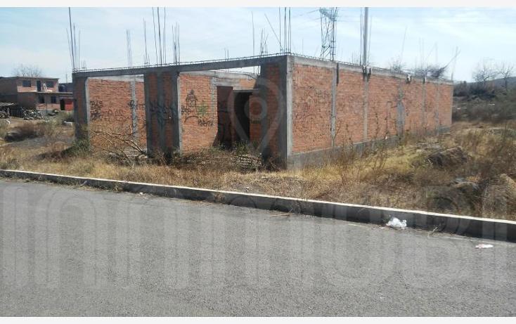 Foto de terreno habitacional en venta en, san juanito itzicuaro, morelia, michoacán de ocampo, 1633008 no 06