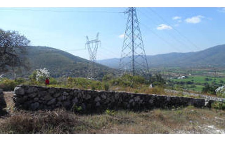 Foto de terreno habitacional en venta en  , san juanito, yautepec, morelos, 1861942 No. 06