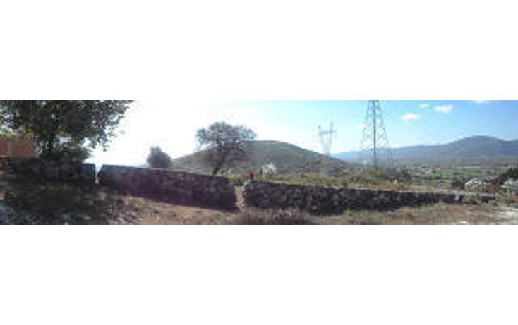 Foto de terreno habitacional en venta en  , san juanito, yautepec, morelos, 1861942 No. 08
