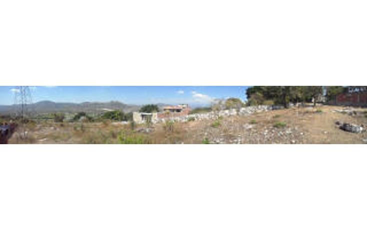 Foto de terreno habitacional en venta en  , san juanito, yautepec, morelos, 1861942 No. 09
