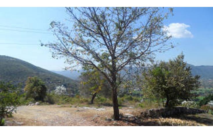 Foto de terreno habitacional en venta en  , san juanito, yautepec, morelos, 1861942 No. 12