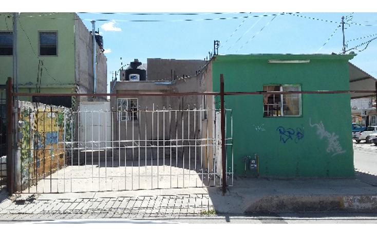 Foto de casa en venta en  , san lázaro, chihuahua, chihuahua, 1040327 No. 01