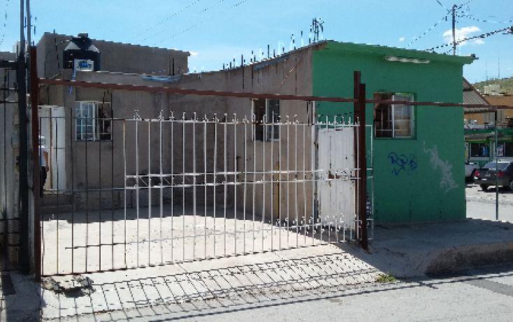 Foto de casa en venta en, san lázaro, chihuahua, chihuahua, 1040327 no 02