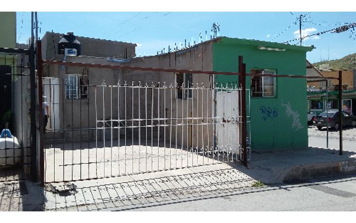 Foto de casa en venta en  , san lázaro, chihuahua, chihuahua, 1040327 No. 02