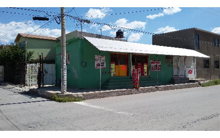 Foto de casa en venta en  , san lázaro, chihuahua, chihuahua, 1040327 No. 10