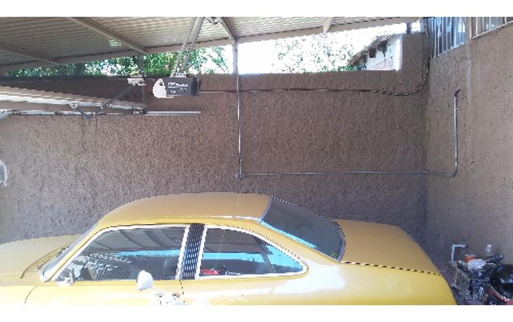 Foto de casa en venta en  , san l?zaro, chihuahua, chihuahua, 1391631 No. 13
