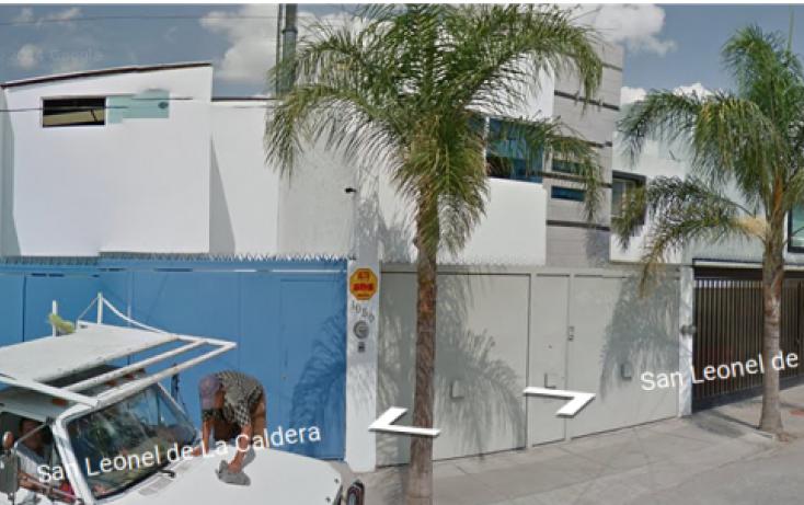 Foto de casa en venta en san leonel de la cantera, ciudad satélite, san luis potosí, san luis potosí, 1494787 no 02