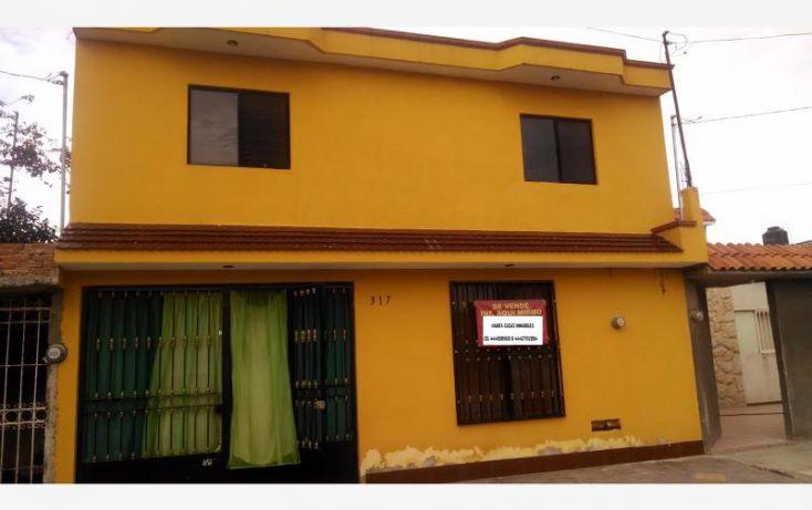 Foto de casa en venta en, san leonel, san luis potosí, san luis potosí, 1528558 no 01