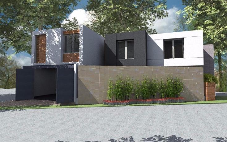 Foto de casa en venta en  , san leonel, san luis potosí, san luis potosí, 1643646 No. 01