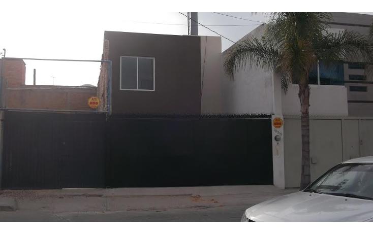 Foto de casa en venta en  , san leonel, san luis potosí, san luis potosí, 1647082 No. 01