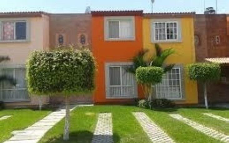 Foto de casa en venta en san lorenzo 0, 3 de mayo, emiliano zapata, morelos, 988137 No. 02