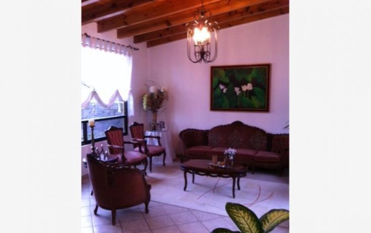 Foto de casa en renta en san lorenzo 1, azteca, querétaro, querétaro, 835949 no 05