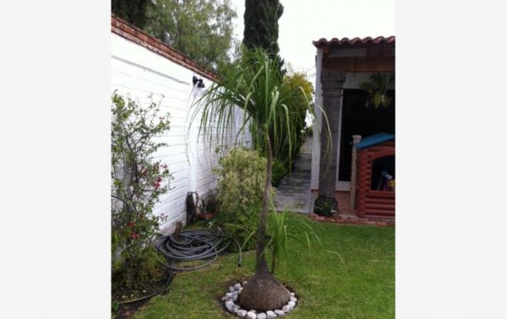 Foto de casa en renta en san lorenzo 1, azteca, querétaro, querétaro, 835949 no 09