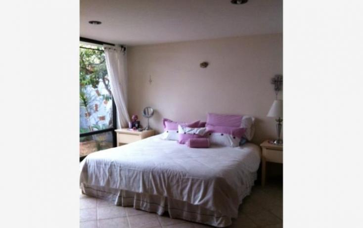 Foto de casa en renta en san lorenzo 1, azteca, querétaro, querétaro, 835949 no 11