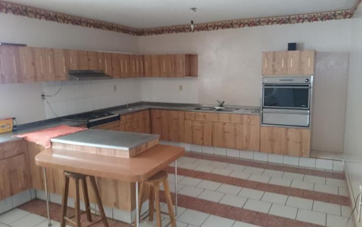 Foto de casa en venta en san lorenzo 122, industrial, fresnillo, zacatecas, 3435293 No. 04